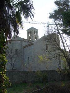 Monastir de Sant Benet